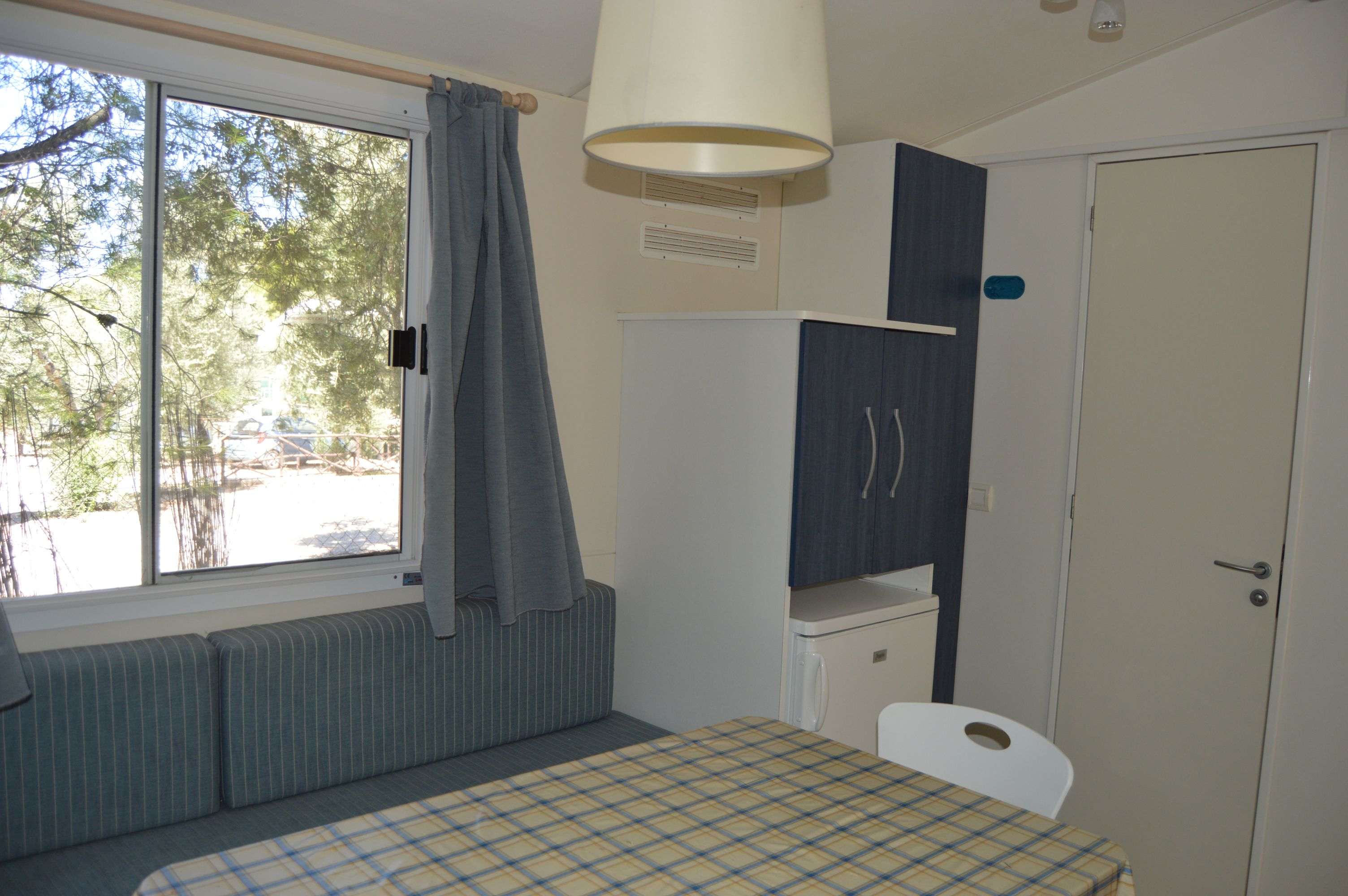 Case mobili a Vieste mare, vacanze in campeggio in comodità